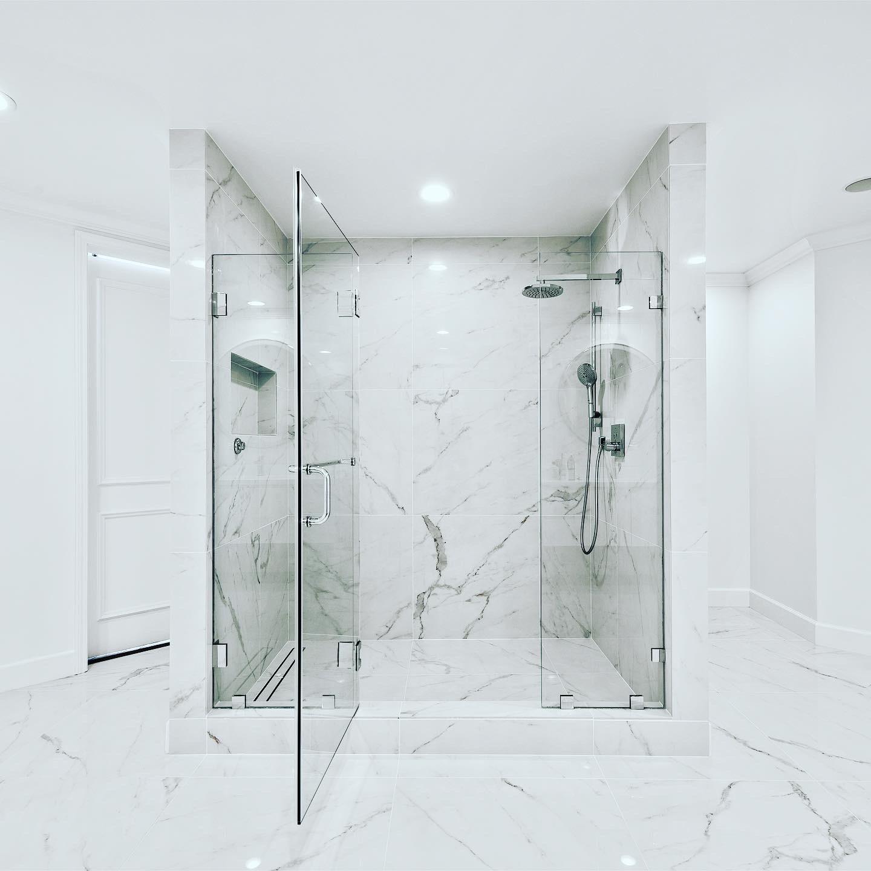 5th Avenue Master Bathroom
