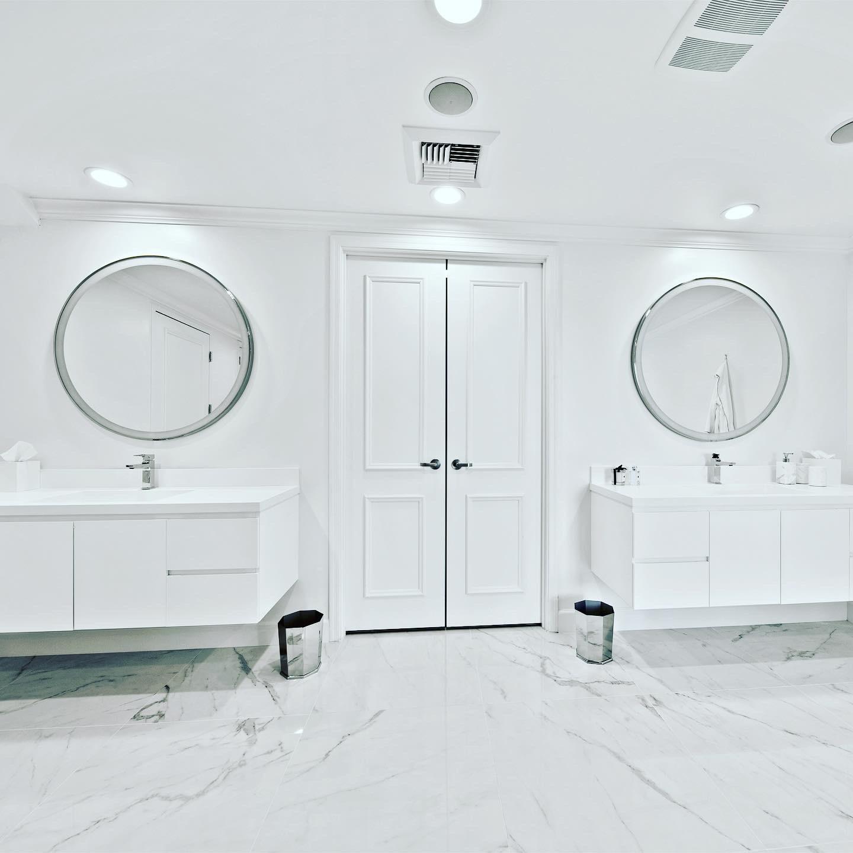 5th Avenue Master Bath