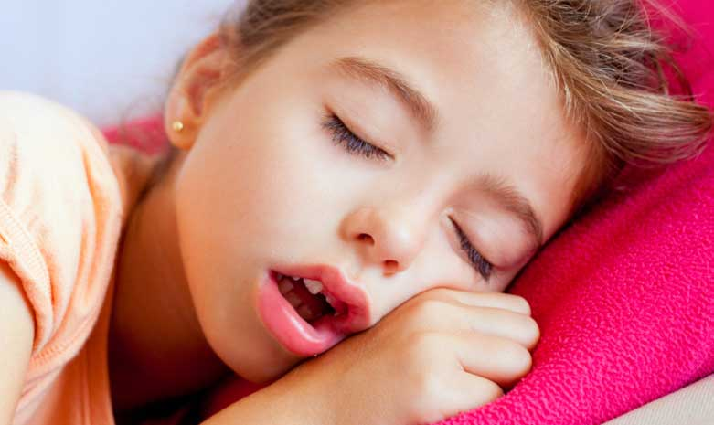 airway treatment in children