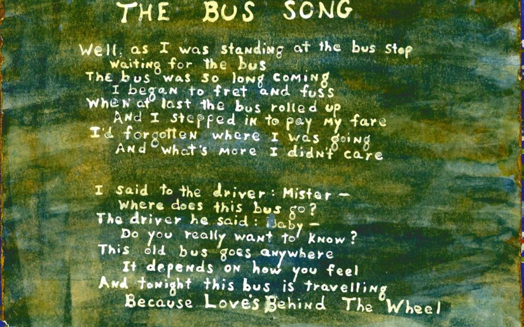Bus Song