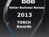 BBB 2013 TORCH Award Winners: Massey Tuckpointing