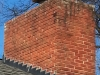 St Louis Chimney Damage: Before Tuckpointing and Chimney Repair