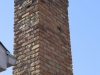 St Louis Chimney: Before Repairs Photo