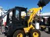 Heavy Equipment: Las Vegas Concrete Convention