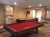 St Louis Interiors: Custom Brickwork