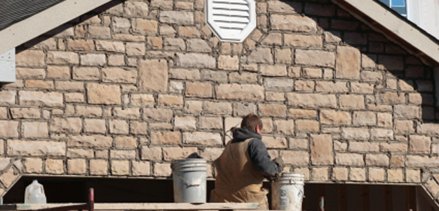 Tuckpointing and masonry work in St Louis mo