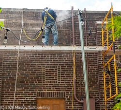 St. Louis Tuckpointing Company