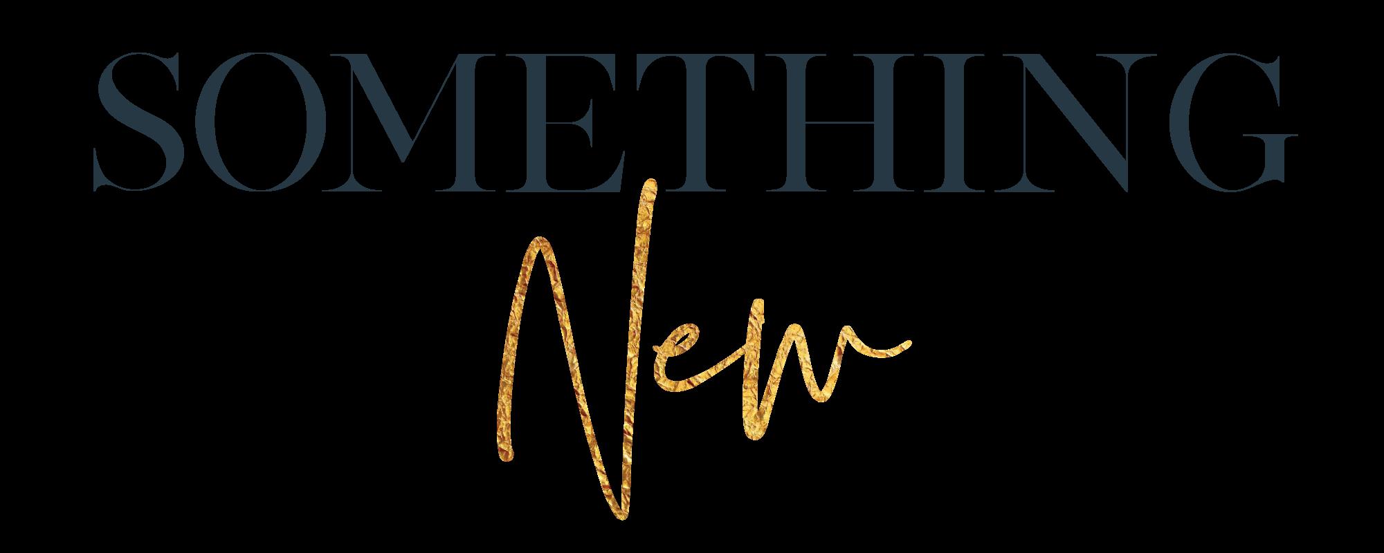 Something New Media
