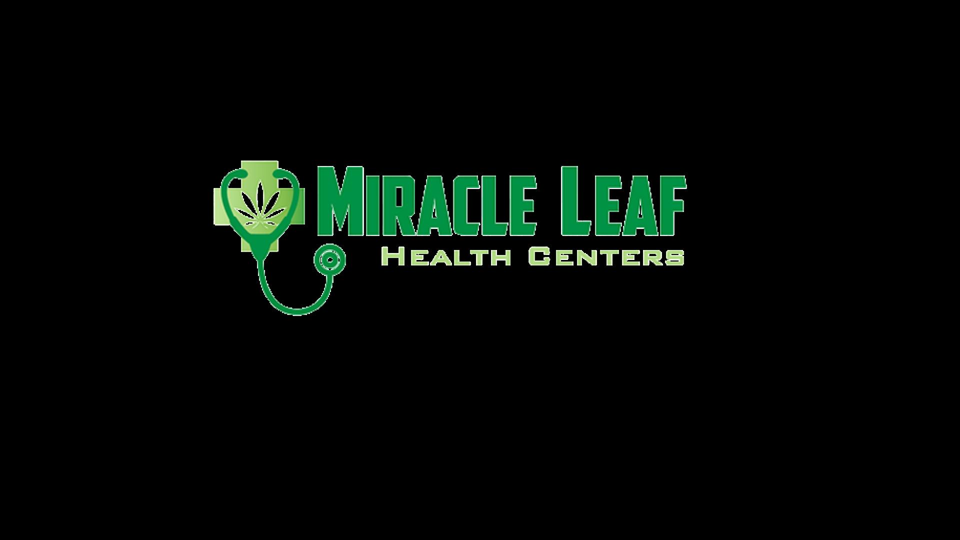 Miracle Leaf Medical Marijuana Doctor