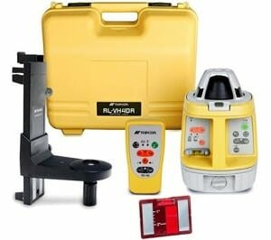 Topcon Const. Products