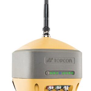 Topcon GPS/GNSS