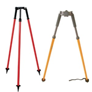Seco Bipods & Tripods