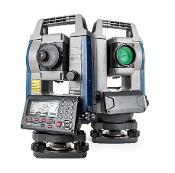 Sokkia Total Stations