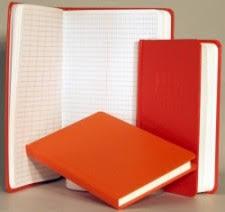 Field Books