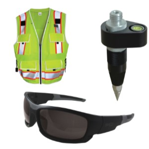 DW Site Pro Accessories & Tools