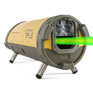 Pipe Lasers