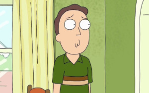 jerry rick and morty