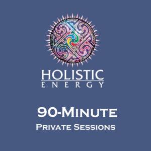 90-Minute Private Session
