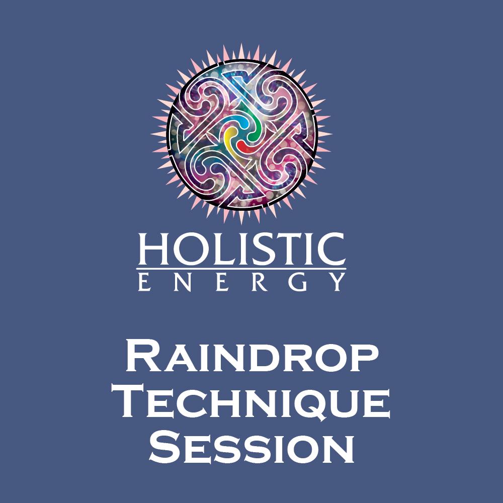 Raindrop Technique Session