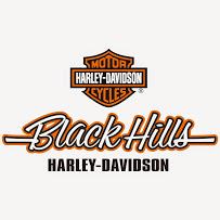 Black Harley 1