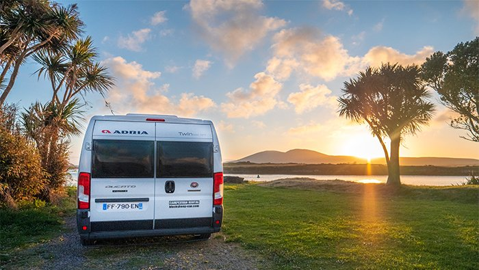 Mannix Point Camping and Caravan Park