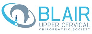 Blair Chiropractic logo