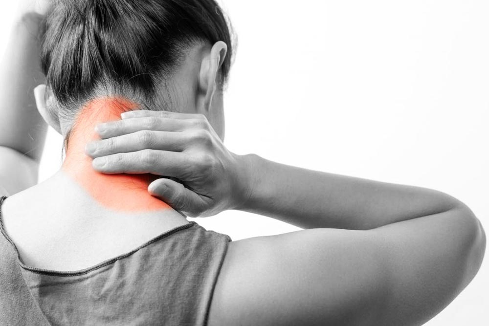 Upper Cervical Chiropractic Helps Relieve Symptoms of Fibromyalgia