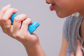 Upper Cervical Chiropractic Helps Alleviate Asthma Symptoms