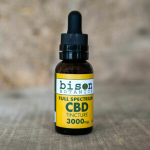 3000mg full spectrum CBD oil tincture