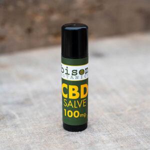 CBD salve 100mg 0.5oz