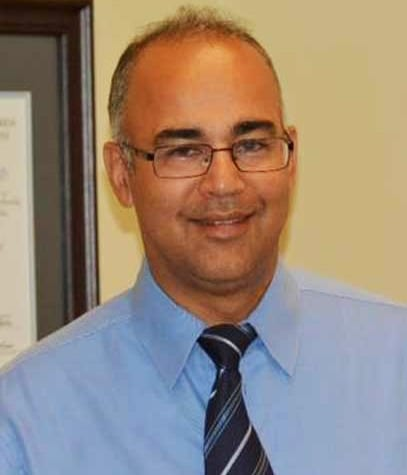 Dr. Runjan Seth, MSC, DMD, FICOI | AC Dental of Langhorne PA Dentist