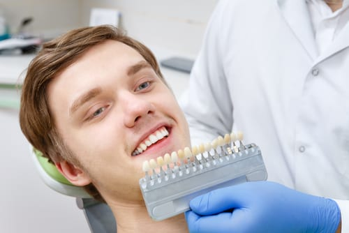 cosmetic dentistry fairless hills