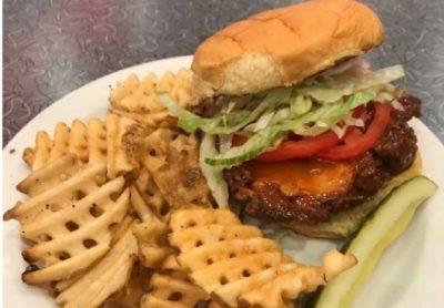 cheeseburger diner charlotte