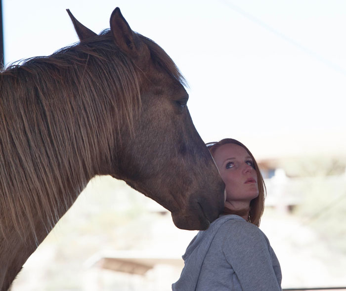 What IS the Equine Gestalt Coaching Method?