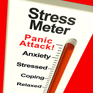 Is stress killing you?