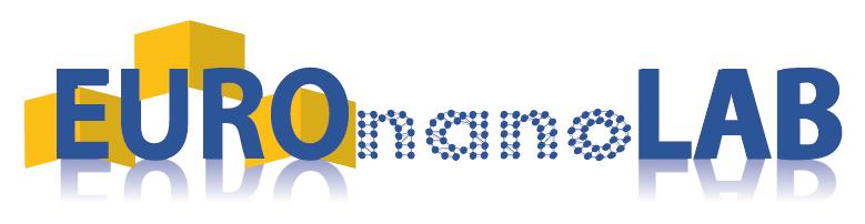 EuroNanoLab – €NL Logo
