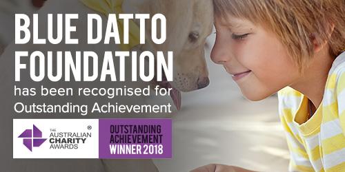 Blue Datto Foundation