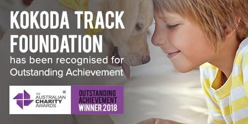 Kokoda Track Foundation