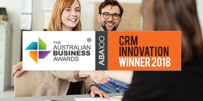 CRM Innovation Awards 2018