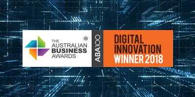 Digital Innovation Awards 2018