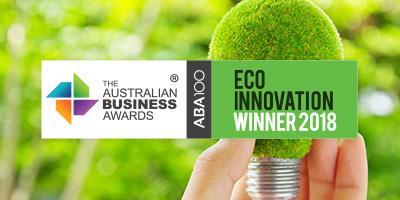 ECO Innovation Awards 2018
