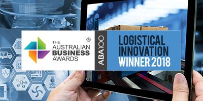 Logistics Innovation Awards 2018