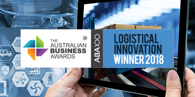 Logistics Innovation Awards 2018