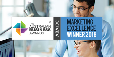 Marketing Excellence Awards 2018