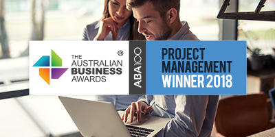 Project Management Awards 2018