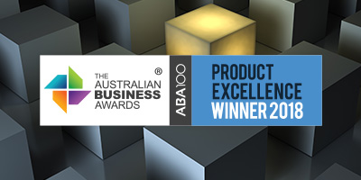 Product Excellence Awards 2018