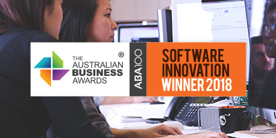 Software Innovation Awards 2018