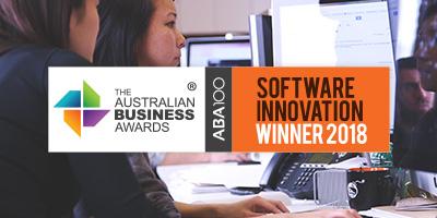 Software Innovation Awards 2018
