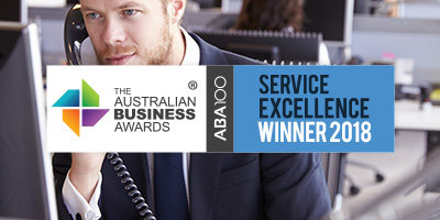 Service Excellence Awards 2018