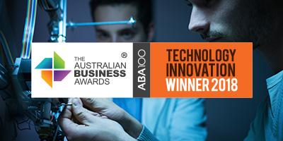 Technology Innovation Awards 2018